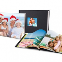 Photo Books at Walgreens: 66% Off Custom Cover Photo Books