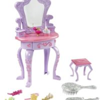 Disney Tangled Featuring Rapunzel Vanity Playset for $12.98 Shipped