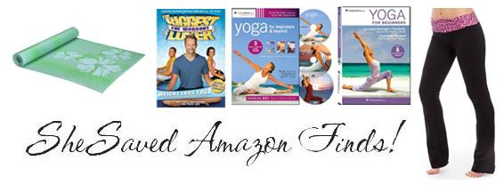 yoga deals