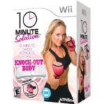 10 Minute Solution Wii Game for $7.99 Shipped