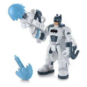 Arctic Batman