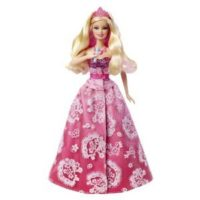 Barbie Transforming Tori Doll for $14.99 Shipped