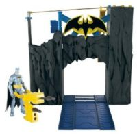 Batman Batcave for $18.88 Shipped