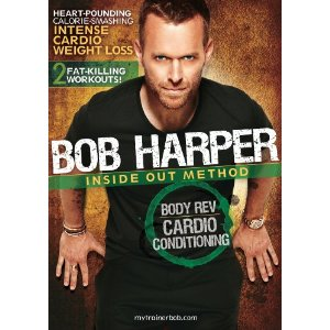 Bob Harper Cardio Conditioning
