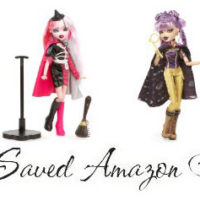 Bratzillaz Bratz Dolls for $9.99 Shipped