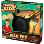 Campfire Kids Fish Fry for $6.99 Shipped
