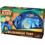 Campfire Kids Wilderness Tent for $9.99 Shipped