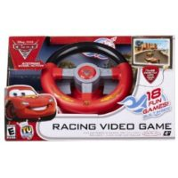 Cars 2 TV Game for $12.99 Shipped