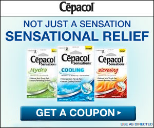 Cepacol Printable Coupon