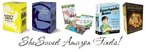 Childrens Book Sets