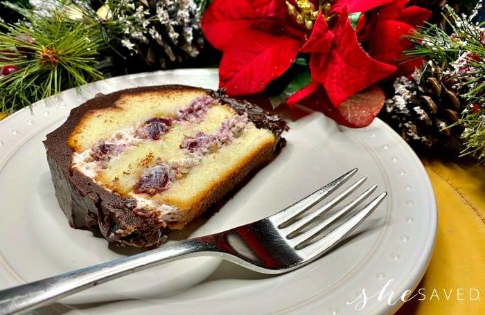 Christmas Italian Dessert