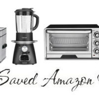 Cuisinart Deals on Amazon