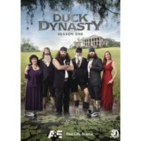 Duck Dynasty DVD: Season 1 for $9.99 Shipped