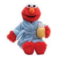 Feel Better Elmo for $17.02 Shipped