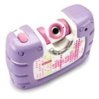 Fisher Price Camera for $32.99 Shipped