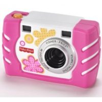 Fisher Price Camera for $22.59 Shipped
