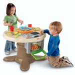 Fisher Price Kitchen Table for $39.97 Shipped