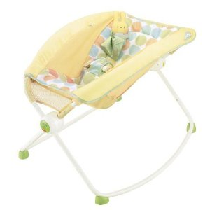 Fisher Price Newborn Sleeper