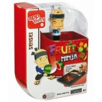 Fruit Ninja Apptivity Game For $3.49 Shipped