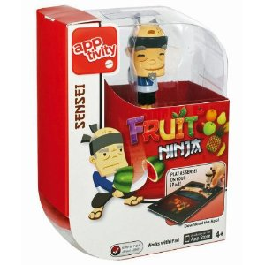 Fruit Ninja Apptivity Game
