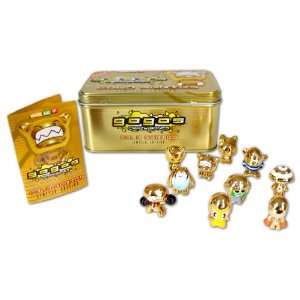 GOGOs Crazy Bones Tin