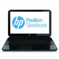 HP Pavilion Sleekbook for $499.99 Shipped