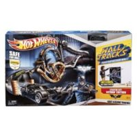 Hot Wheels Batman Dark Knight Rises Trackset for $14.40 Shipped
