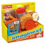 Imaginext Castle Battering Ram for $7.29 Shipped