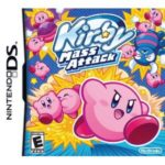 Kirby Mass Attack for $12.98 Shipped