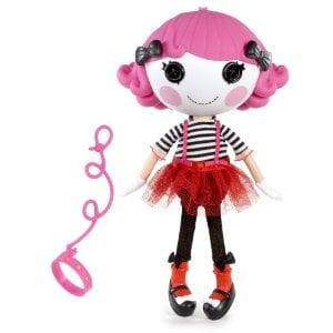 Lalaloopsy Charlotte Charades Doll