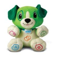 LeapFrog My Pal Scout for $14.99 Shipped