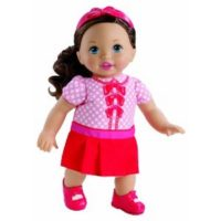 Little Mommy Uptown Prep Doll for $9.99 Shipped