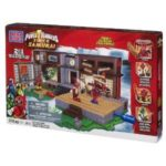Mega Bloks Power Rangers Samurai Battle for $14.99 Shipped