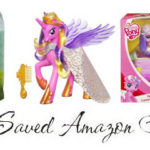 My Little Pony Deals on Amazon