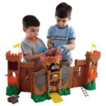 Imaginext Eagle Talon Castle for $44.99 Shipped