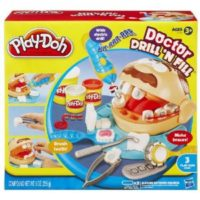 Play Doh Dr Drill for $6.99 Shipped