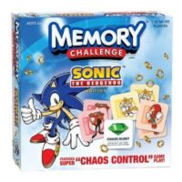 Sonic Memory for $4.62 Shipped