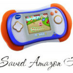 VTech MobiGo Deals on Amazon