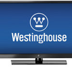 Westinghouse HDTV for $359.99 at Best Buy