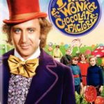 Willy Wonka & Chocolate Factory DVD for $3.99 Shipped