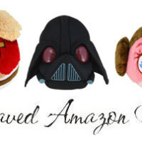 Angry Birds Star Wars Plush for $9.99 Each