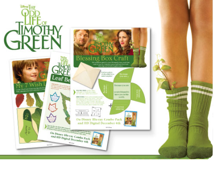 Of the green download blu ray life timothy odd
