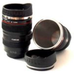 Camera Lens Coffee Mug for only $8.99 each