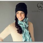 Cents of Style | Holiday Scarf and Knit Beanie for $15.75 Shipped!