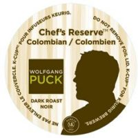 Cross Country Cafe K-cups | Wolfgang Puck Chefs Reserve Keurig Kcups for $11.99 + Free Shipping on 5 or More