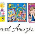 Amazon Deals on Craft Kits for Kids