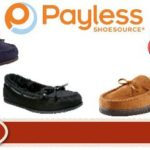 Grateful Giveaways #2: Payless Slippers for the Family