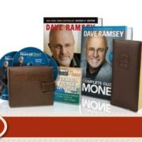 Grateful Giveaways #7: Dave Ramsey Starter Special