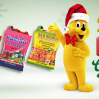 21 Days of Haribo Giveaway