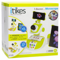 iTikes Microscope for $31.49 Shipped
